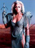 Tina Turner (Aunty Entity in Mad Max 3, Beyond Thunderdome) - sexiest actress