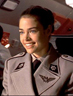 Denise Richards (Carmen Ibanez in Starship troopers) - sexiest actress
