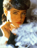 Sean Young (Rachael in Blade runner) - sexiest actress