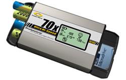 CompactDrive PD70X