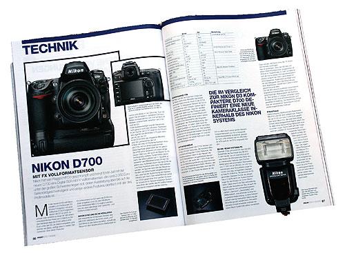 Nikon D700 (profifoto.de)