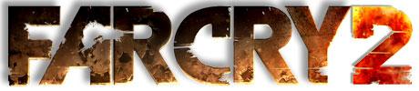 Far Cry 2 - FarCry2 - Logo