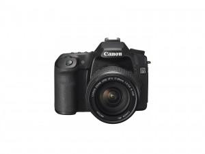 Canon EOS 50D - front