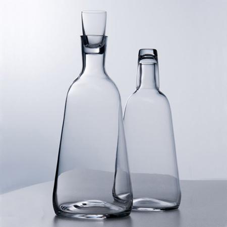 Simple galssware (Martin Žampach)
