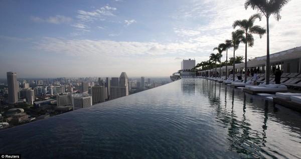 I want a pool like that