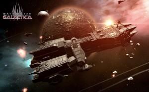 Battlestar Galactica Online minimum requirements