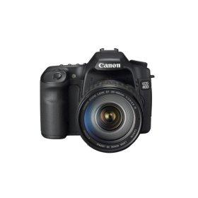 Canon EOS 40D: Amazon spills the beans