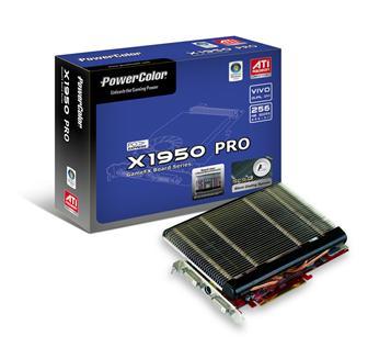 PowerColor X1950 SCS3 - silent edition