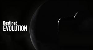 Canon EOS evolution