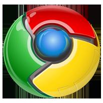 Chrome n'est pas un navigateur