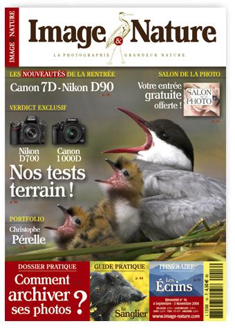 Canon EOS 7D – le nom est officiel (ou presque)
