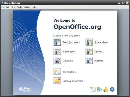 OpenOffice.org v3.0