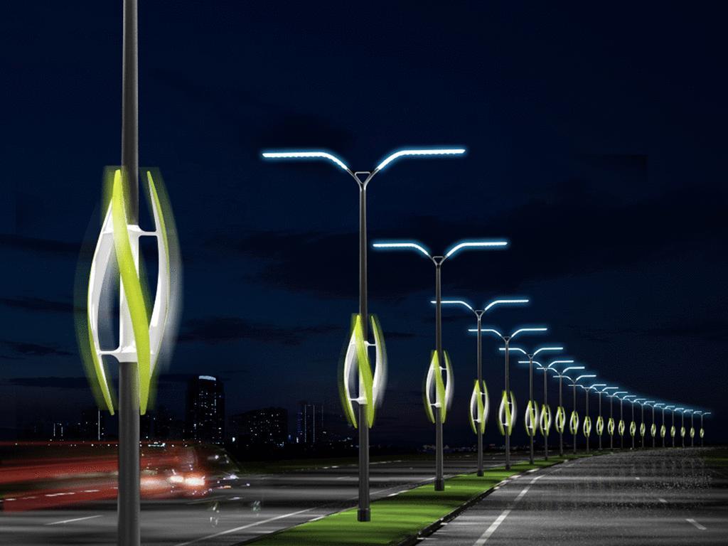 Comment éclairer les autoroutes en vert ?
