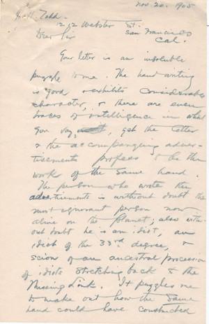 Letter-Mark_Twain