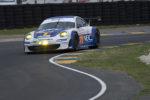 Porsche 911 GT3 RSR - A l'attaque