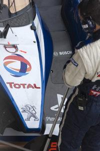 Peugeot Sport - Le Mans