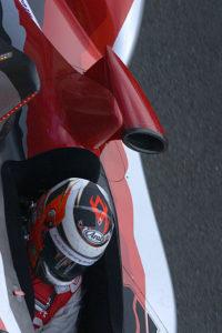 Audi R15 - Audi Sport Team Joest