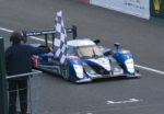 Peugeot P1 - Fin des essais