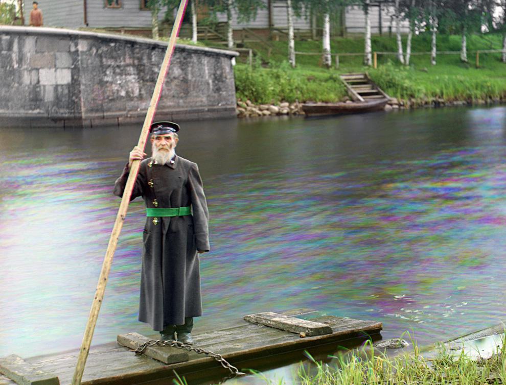 La Russie de 1910 – Photos