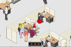 5 minutes pour vous suicider au bureau