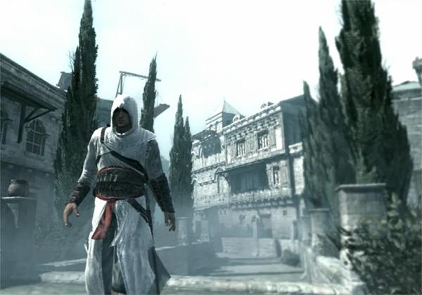Assassin's Creed, un jeu vidéo pour PC