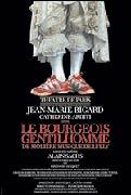 Bigard en Bourgeois Gentilhomme