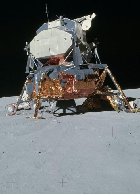 Toutes les images de la Lune