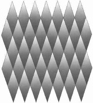 Illusion grise