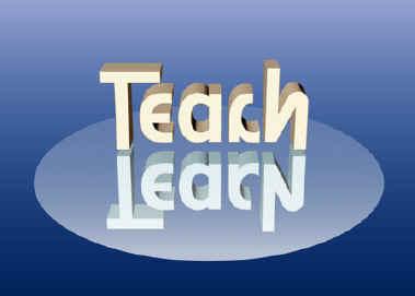 Enseigner ou apprendre ? Simplement une illusion