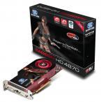 Radeon HD4870, mieux que la HD4850