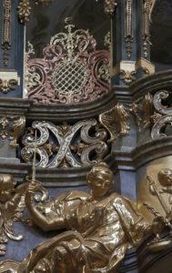 Stift Melk (abbaye)