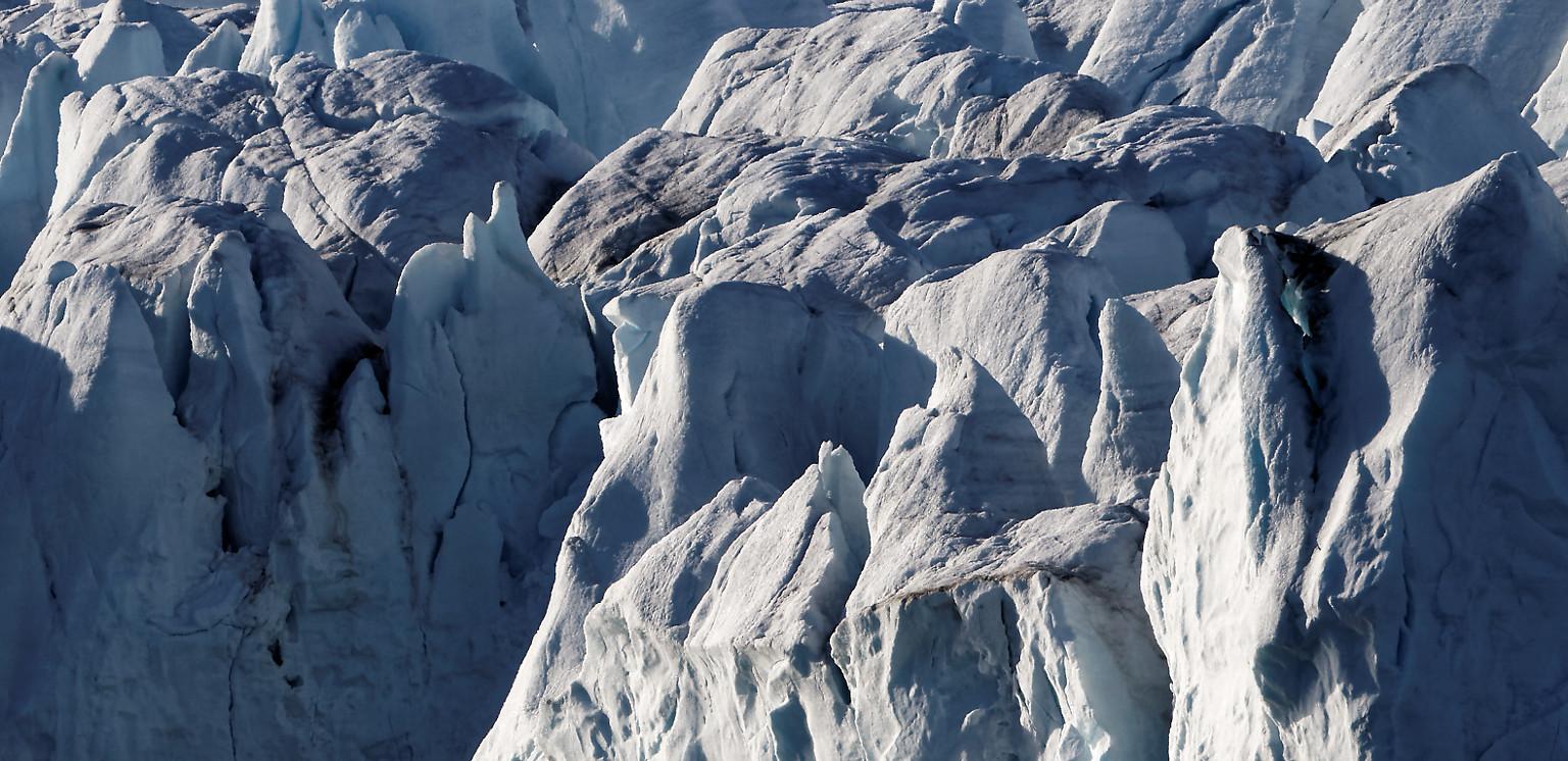 Front de glace