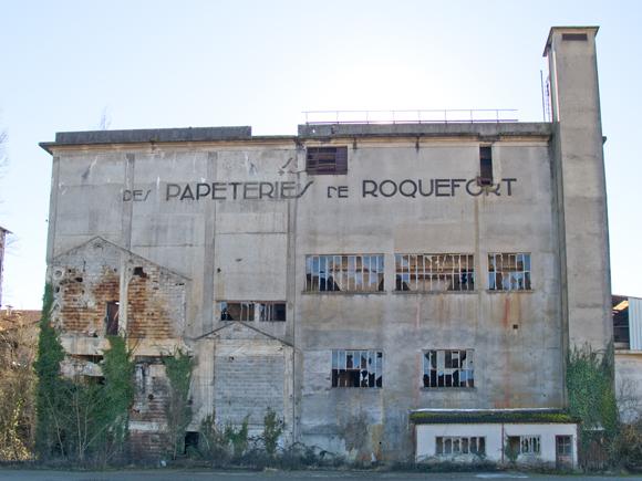 Papeteries de Roquefort