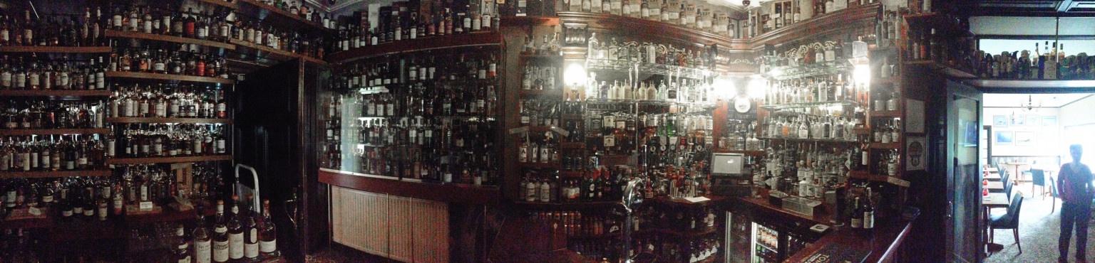 Glenesk, Mecque écossaise du whisky