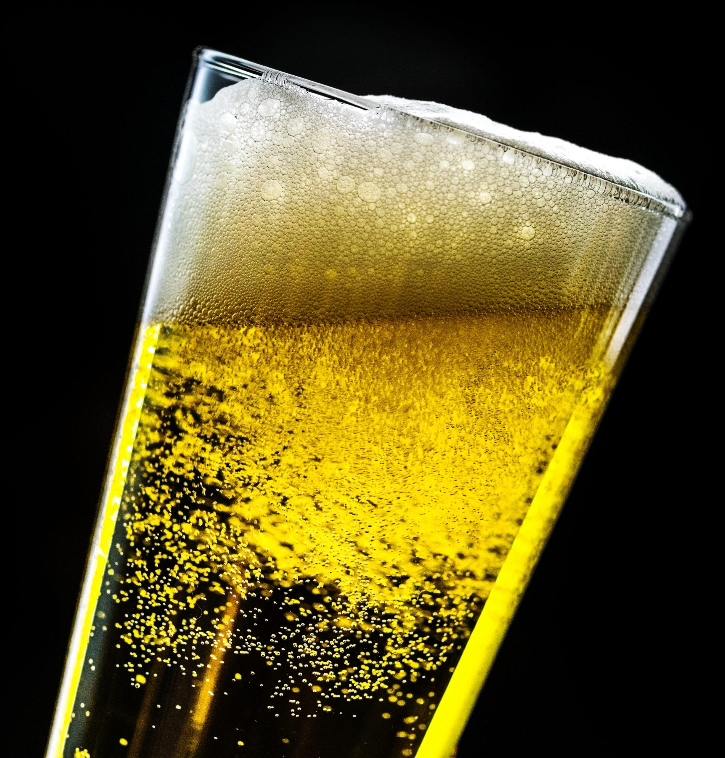 Un jour de la bière