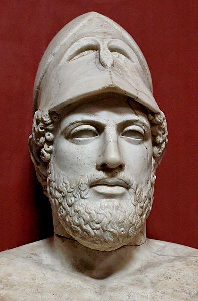 Démocratie Athénienne – Historique