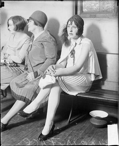 Crachoir 1928
